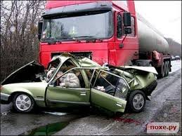 Odessa truck accident attorneys