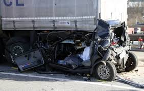 truck accident lawyers New Braunfels